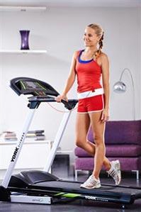 York Fitness Active 120 Treadmill