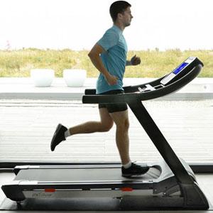 JTX Sprint-9 Motorised Treadmill