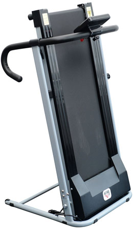 Homcom Motorised Electric Treadmill