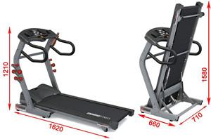 Maxima Fitness MF-2000-ProFX