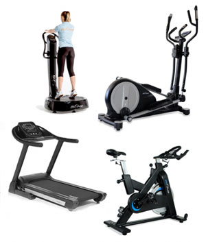 JTX Fitness Elite Gym Selection