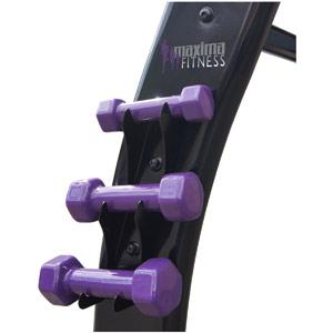 Maxima Fitness MF-2000-SpeedsterXT Treadmill