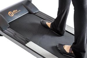 Office Fitness Walking Treadmill