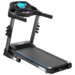 Branx Fitness Elite Runner Pro Treadmill