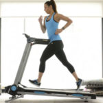JTX Slim-Line Compact Treadmill Review