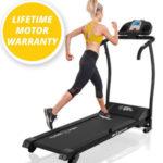 X-LITE II Treadmill Review