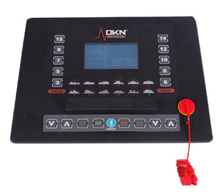 DKN Eco Run Treadmill Review
