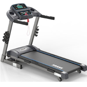 Branx Fitness Fit Runner Pro Treadmill