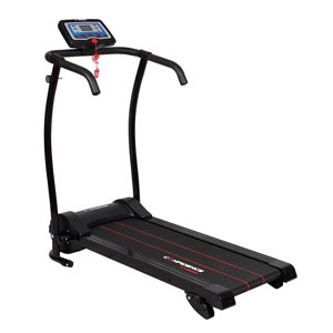 Confidence Power Trac Pro Motorised Treadmill Running Machine