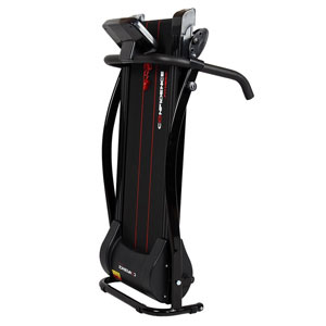 Confidence Power Trac Pro Motorised Treadmill Machine