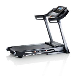 NordicTrack C200 Folding Treadmill