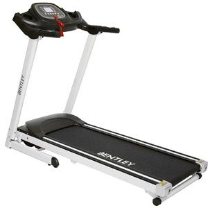 Charles Bentley Motorised Electric Folding Treadmill