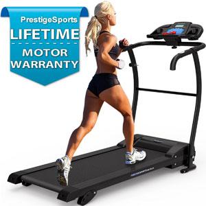 XM-PROIII Treadmill