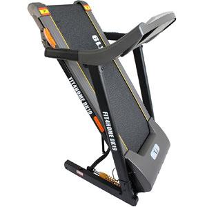 Olympic DK-19 Motorised Folding Treadmill
