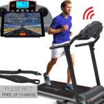 Sportstech F10 Treadmill Review
