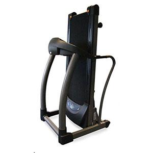Horizon T4000 Folding Treadmill