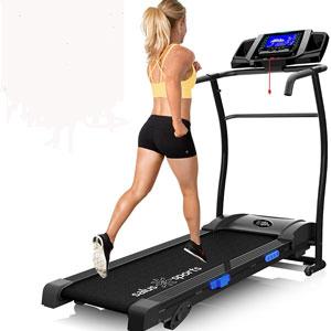 Salus Sports X-lite Nex-Gen Treadmill