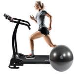 GYM MASTER PRO Folding Treadmill