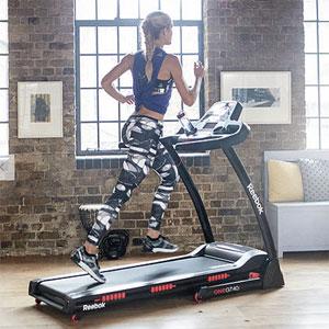 Gt40 Reebok Treadmill Recensioni eRKyd