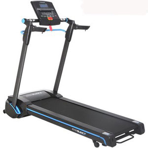Roger Black Easy Fold Treadmill