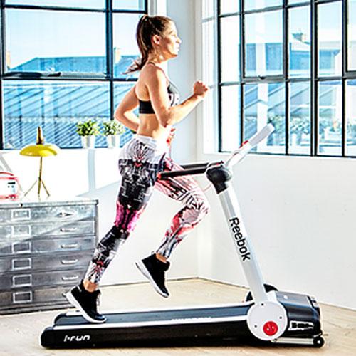 Reebok i-Run Treadmill